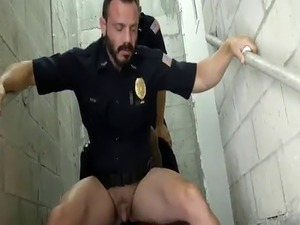 police man fucks young girl