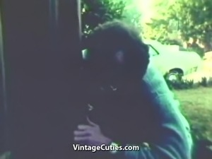 free young vintage sex
