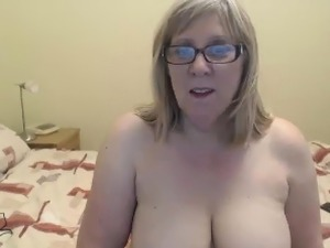 Amateur Mature Wife Coke Can Fetish