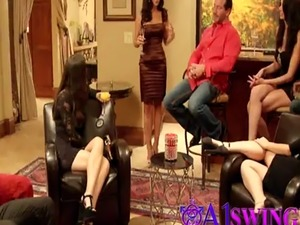 swingers sex vidio