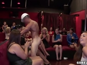 picture of a stripper party sex