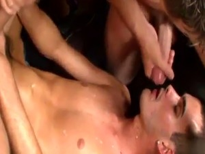 adult shemale cumshot video