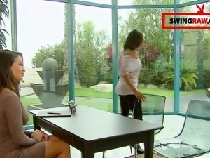 real amateur housewives swingers