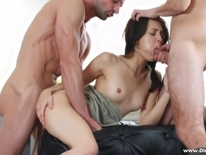 free exotic threesome videos