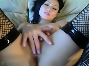 hot wife doing anal fucking