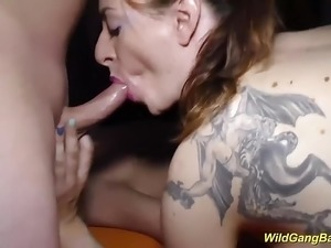 young girls suck big cock