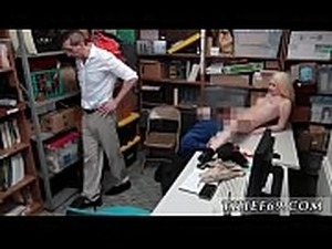 police station pussy