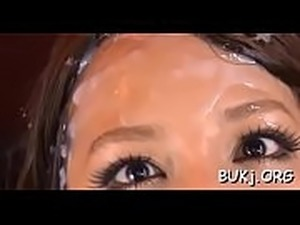 mature bukkake movies