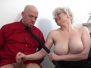 free huge cock huge tits video