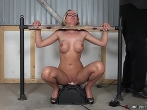 amateur bdsm wife