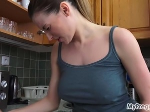 painful anal girlfriend