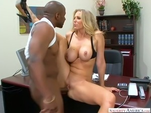Eva henger interracial
