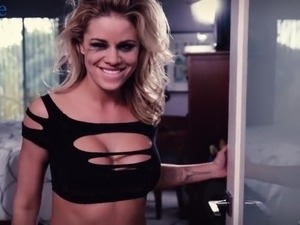 Fervent Jessa Rhodes is actually always ready for satisfying MFF threesome