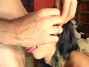 dirty sanchez sex video