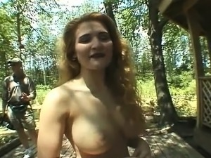 free blowjob video outdoors public