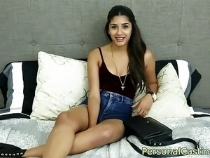 young girl backroom casting tubes