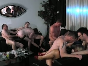 hot group sex orgies