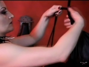 amateur femdoms dictating bicurious sex acts