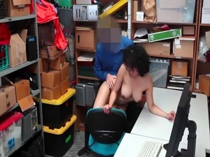 Female cop fucked xxx Suspect was apprehended trying to steal numerous