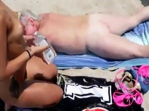 Photos of nude beaches
