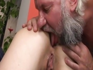 mature guy young girl porn