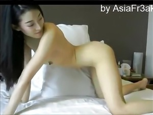 young chinese erotic