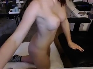 girls getting cumshots on tits