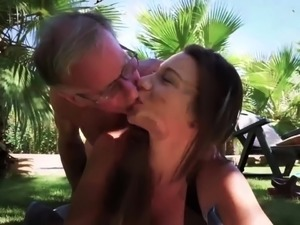 young swingers swing with old couple