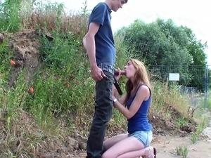 amateur outdoor backyard sex