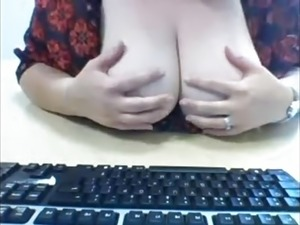 glamour secretary galleries