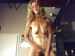 drunk wife at party gets dirty