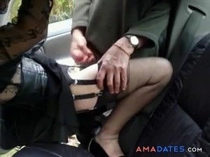 xhamster mature with young