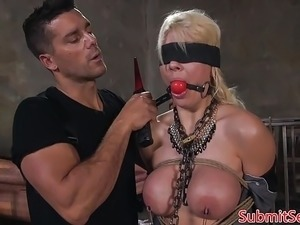 gag blowjob video