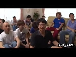 bukkake gangbang teens videos