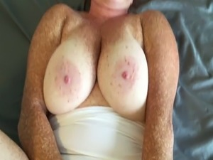 mature with young tube