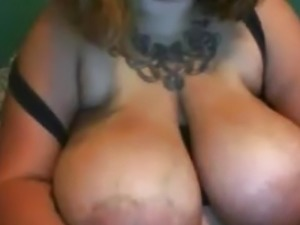 videos of long saggy tits