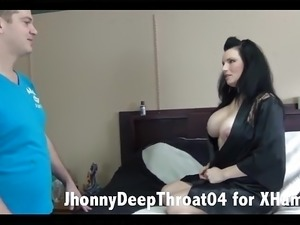 big tits swinging free video