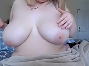 Teenager chubby big tits