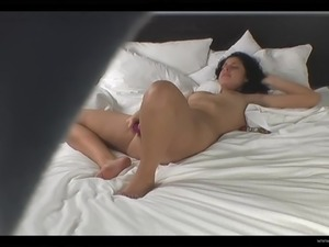 Video masturbation femme