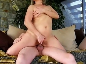 wifes first anal with a stranger