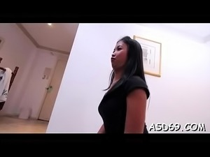 japanese wife fucks husband