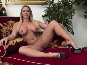breasts massage beautiful big women sexy