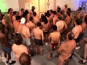 asian bukkake free videos