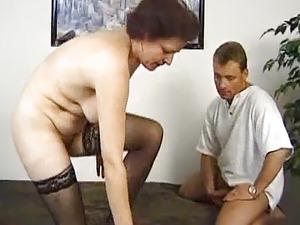 surprise cum lick lesbian tube