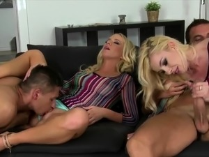 euro group party sex