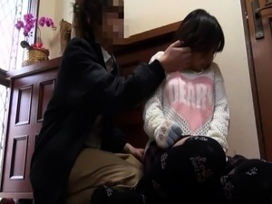young teen japanese babysitter porn movies