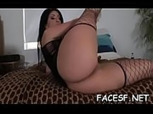 Big asses facesitting