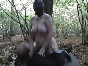 white wife gangbang by black