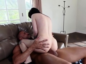 first time fingering pussy