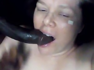 black chicks sucking dick tubes